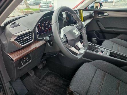 Seat Leon SP 1.5 EvoTSI Xcellence Family - Auto Forum Martin - (Fotografia 8 z 11)