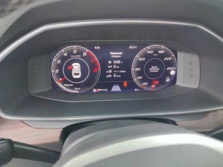 Seat Leon SP 1.5 EvoTSI Xcellence Family - Auto Forum Martin - (Fotografia 11 z 11)