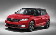 Škoda Fabia RS začiatkom nového desaťročia? Čiastočne elektrická?
