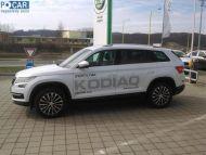 Škoda Kodiaq Style 4x4 2,0 TDI, 140 kW, A7 REZERVOVANÉ