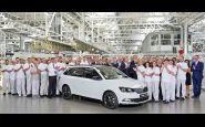 Škoda vyrobila 4 milióny Fabii