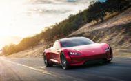 SpaceX balík pre Teslu Roadster, Musk sa chce zbaviť benzínu