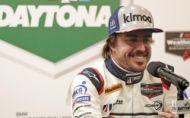 Spojenie Fernando Alonso Le Mans realitou