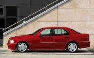 Spojenie Mercedes AMG trvá 25 rokov