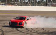 Športové Audi neponúknu Drift mód, konkurencia áno