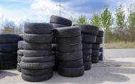 Staré pneumatiky odoberať musíte, no nemáte kapacity?