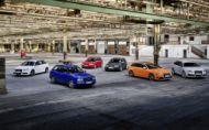 Štítok Audi RS má 25 rokov. Je zárukou špičkovej mašiny