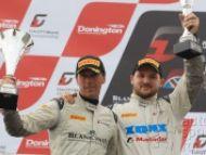 Štófi má výborný koniec sezóny, v Doningtone skončil druhý!