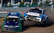 Stredoeurópska trofej FIA v rallycrosse vyvrcholí na Slovakia Ringu