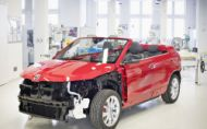 Študenti stvorili prototyp Škoda Sunroq