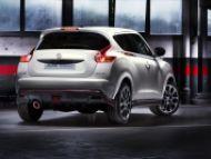 Štvorkolke Nissan Juke Nismo kazí dobré meno automat. Je pomalšia ako prednokolka!