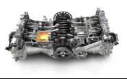 Subaru oslavuje 50 rokov boxer motora