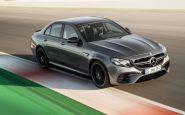 Super sedan Mercedes-AMG E63 má 2 verzie, pohon 4x4 a dokáže driftovať!