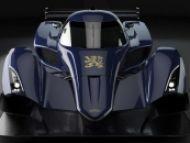 Superšport Praga R1 naberá reálne črty. Na jar má jazdiť prvý kus