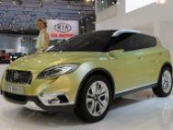 Suzuki chce rozšíriť svoju paletu SUV: S-cross