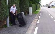 Takto policajti merajú rýchlosť v Belgicku!