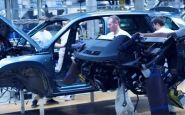 Takto vyrábajú typy Škoda Kodiaq a Octavia