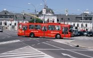 Takto vyzerá aktuálna vízia dopravy v Bratislave. Časť II