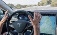 Tesla a autonómna jazda na chvoste. Čo sa stalo?