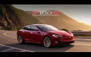 Tesla Model S P100D je najrýchlejšie akcelerujúci sedan na svete