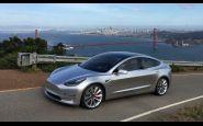 Tesla skráti skúšobnú fázu Modelu 3, budú prvé kusy nepodarky?