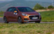 test: Hyundai i30 Turbo