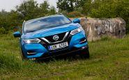 Test Nissan Qashqai 1,33 manuál. Najlepšia kombinácia?