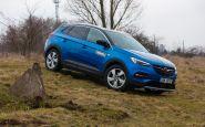 Test Opel Grandland X 1,6 CDTI