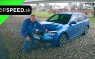 Test Škoda Kamiq TDI: Základnú verziu radšej neberte