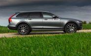 Test Volvo V90 CrossCountry T6 AWD