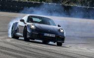 Testy Porsche 911 8. generácie 992 ukončili. Premiéra je o 3 týždne