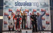 Tím Kart1 Arena Racing zvíťazil v 1. kole SOP Endurance