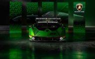 Toto je najrýchlejšie Lamborghini v histórii. Predbehne aj špeciály kategórie GT3