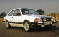 Toto sú finalisti ankety Európske auto roka 1981
