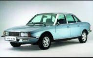 Toto sú finalisti ankety Európske auto roka z roku 1968