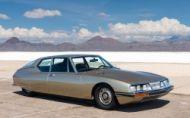 Toto sú finalisti ankety Európske auto roka z roku 1971