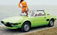 Toto sú finalisti ankety Európske auto roka z roku 1974
