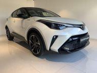 Toyota C-HR 1.8 Hybrid - CVT 2x4 GR Sport