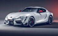 Toyota Supra by mohla dostať manuál a prísť aj vo vrcholnej verzii GRMN