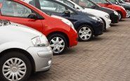Trh jazdeniek rastie, v priemere kupujeme vozidlá za 12,6 tis. €