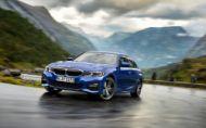 Tu je nové BMW radu 3 G20 s oficiálnymi parametrami