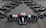 Uvidíme Volvo vo Formule E?