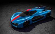 Už aj Pininfarina chce vyrábať vlastné autá