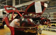 V ktorej slovenskej automobilke sú zamestnanci najspokojnejší? Land Rover v Nitre prepadol