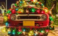 Vianočné tipy na darčeky! Na ponožky a trenky zabudnite (súťaž!)
