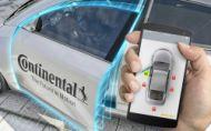 Vízia budúcnosti Continental mení auto na inteligentný telefón