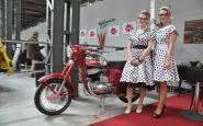Volant.TV strávil deň na Classic Show v Brne a veru neľutovali