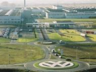 Volkswagen BA má problém s odborármi, zamestnanci sú v štrajkovej pohotovosti
