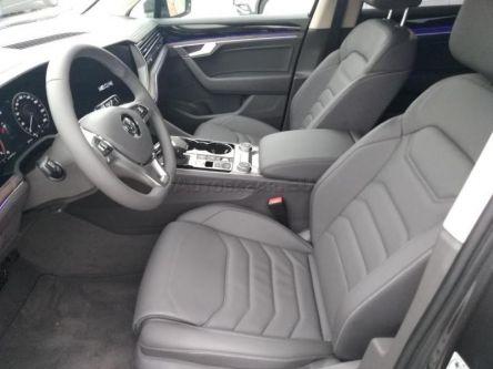 Volkswagen Touareg III 3.0 V6 TDI SCR Elegance 4Motion Tiptronic - Auto Unicom, s.r.o. - (Fotografia 11 z 15)