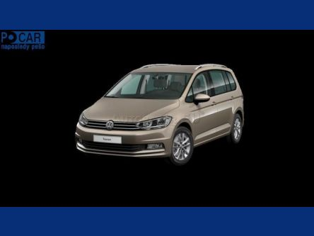 Volkswagen Touran Edition Comfortline 1.5 TSI 110 kW/150 k, 6 st. - PO CAR, s.r.o. - (Fotografia 1 z 5)